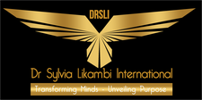 Dr Sylvia Likambi International logo