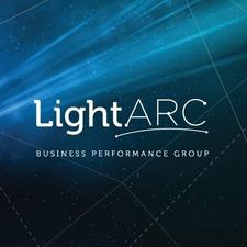 LightARC Business Performance Group logo