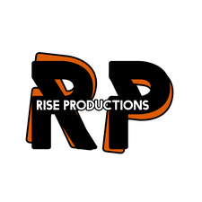 Rise Productions logo