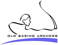 Andy Caine - Old Basing Archers logo
