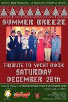 A Smooth Christmas featuring Summer Breeze-A Tribute...