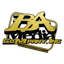 B.A Media Company, Inc. logo