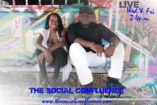 The Social Confluence  logo