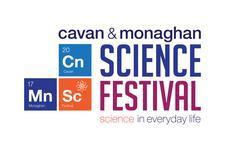 Cavan Monaghan Science Festival logo