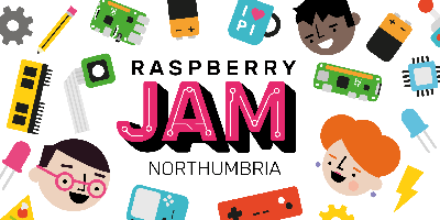 Northumbria Raspberry Jam