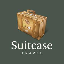Suitcase Travel logo