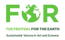 Festival FOR the Earth logo