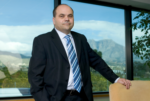 Conferencia - Meet the Pro. Pedro López López – CEO y...