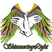 Shimmering Light logo