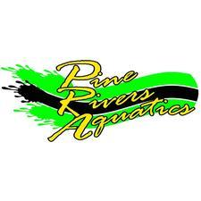 Pine Rivers Community Aquatics Club logo