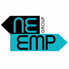 North East Emerging Museum Professionals Group logo