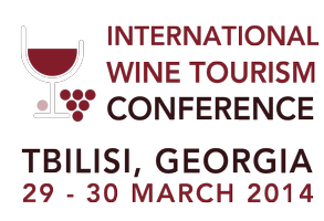 International Wine Tourism Conference 2014 - Georgia
