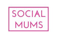 Social Mums logo