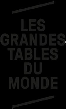 Les Grandes Tables du Monde logo