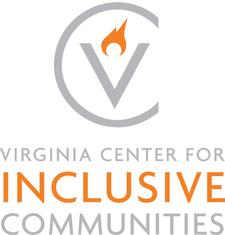 Virginia Center for Inclusive Communities logo