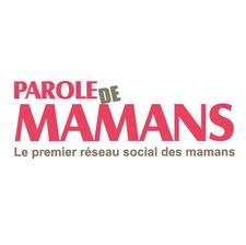 Parole de Mamans logo
