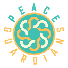 Peace Guardians logo