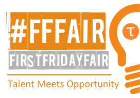 Monthly #FirstFridayFair Business, Data & Technology...