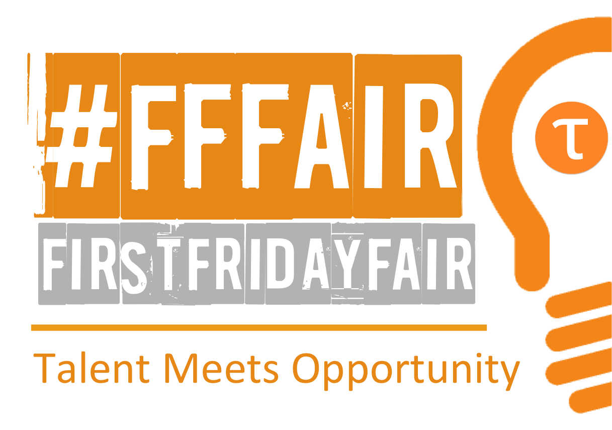 Monthly #FirstFridayFair Business, Data & Tech (Virtual Event) - Vancouver (#YVR)