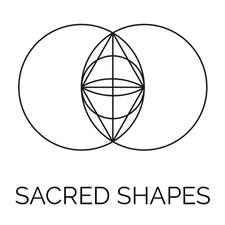 Sacred Shapes logo