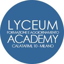 LYCEUM FORMAZIONE E AGGIORNAMENTO logo