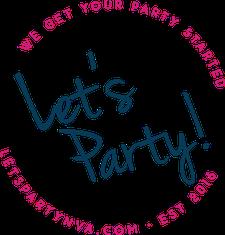 let's Party! LLC logo