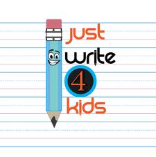 Just Write 4 Kids LLC logo