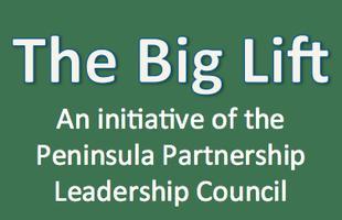 The Big Lift: An Initiative of the Peninsula...