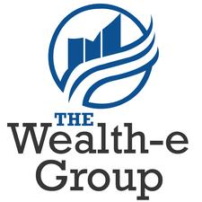 The Wealth-e Group logo