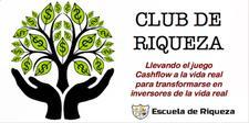Club de Riqueza Valencia logo