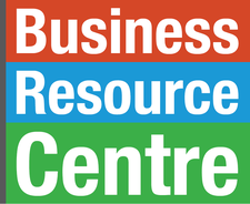 Wood Buffalo Economic Development, Business Resource Centre logo