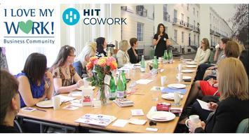 Potenciá tu negocio femenino en HIT COWORK. Business...