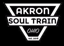 Akron Soul Train logo