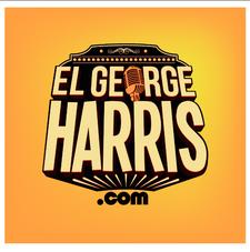 El George Harris Productions LLC  logo