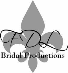 Fleur De Lis Bridal Productions logo