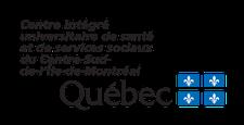 Institut universitaire Jeunes en difficulté du Centre intégré universitaire de santé et de services sociaux du Centre-Sud-de-l'Île-de-Montréal logo