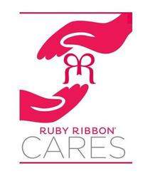 Ruby Ribbon Girls logo