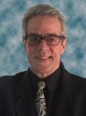 Steve Fishman -- The Alternative Board, Detroit Metro South logo