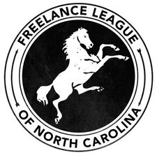 Freelance League of North Carolina logo