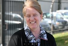 Vicki Brown | Environmental Health & Safety logo