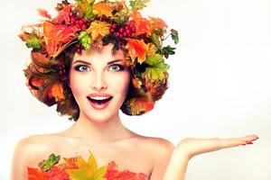 Bellezza d'autunno.