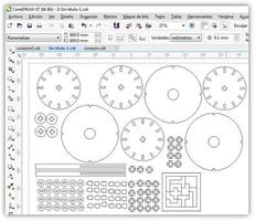 CorelDRAW for the Laser Cutter - Advanced