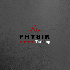 Physik training logo