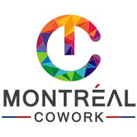Montréal Cowork logo