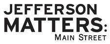 Jefferson Matters: Main Street logo