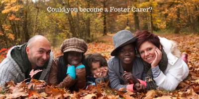 How to become a Foster Carer - Drop-in Coffee Evening