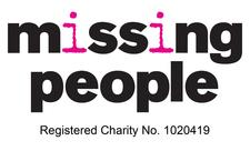 Missing People logo