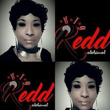 Brandy MARTIN  BIG REDD ENT. 3E PROMOTIONS logo