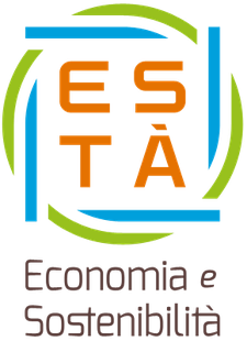 EStà - Urban Genoma con ASP Golgi Redaelli logo