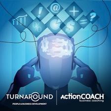 Roberto Bassi - TurnAround | ActionCOACH logo
